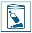 verboden vloeistoffen in handbagage
